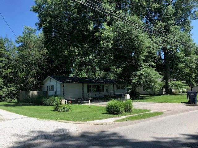 2708 S 25TH Street Terre Haute, IN 47802 | MLS 21658985