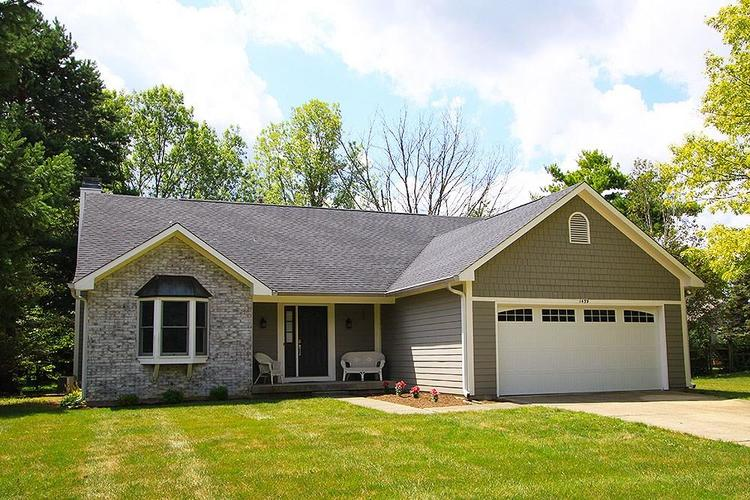 1459  Lancaster Lane Zionsville, IN 46077 | MLS 21658986