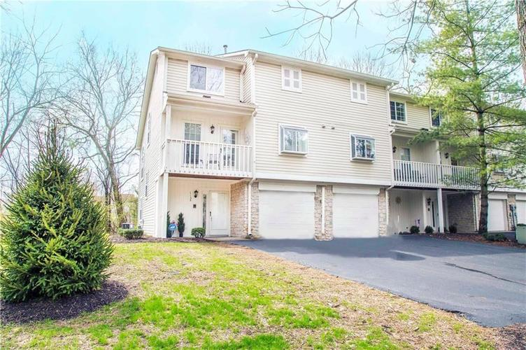 1101 Island Woods Drive #Unit 65 Indianapolis, IN 46220 | MLS 21658988 | photo 1