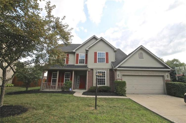 12531 Crystal Pointe Drive Indianapolis, IN 46236 | MLS 21658990 | photo 1