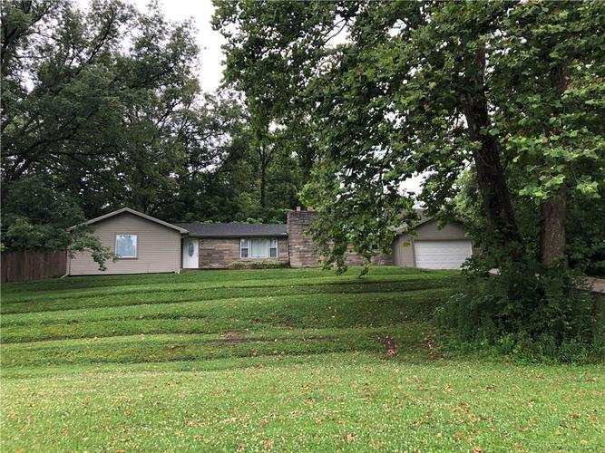 1205 Sunset Drive New Castle, IN 47362 | MLS 21658992 | photo 1