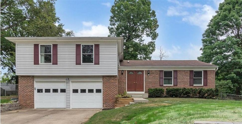 6539  Lakeknoll Drive Indianapolis, IN 46220 | MLS 21659002