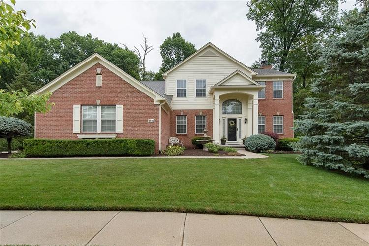 9622  Winsome Court Indianapolis, IN 46256 | MLS 21659021