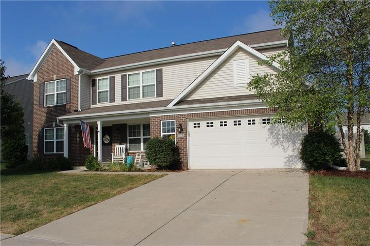 1419  Hession Drive Brownsburg, IN 46112 | MLS 21659026
