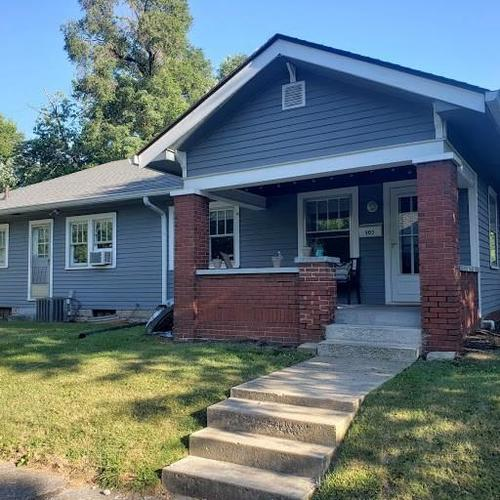 5035 GUILFORD Avenue Indianapolis, IN 46205 | MLS 21659049 | photo 1