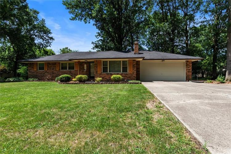 2307 Donna Drive Anderson, IN 46017 | MLS 21659062 | photo 1