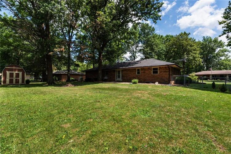 2307 Donna Drive Anderson, IN 46017 | MLS 21659062 | photo 17