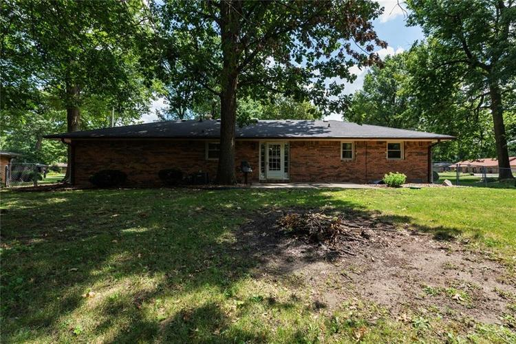 2307 Donna Drive Anderson, IN 46017 | MLS 21659062 | photo 18