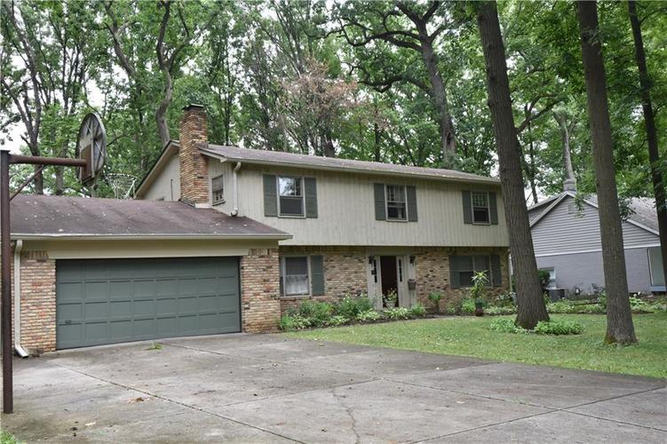 3502 Kenilworth Drive Indianapolis, IN 46228 | MLS 21659068 | photo 1
