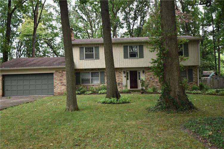 3502 Kenilworth Drive Indianapolis, IN 46228 | MLS 21659068 | photo 2