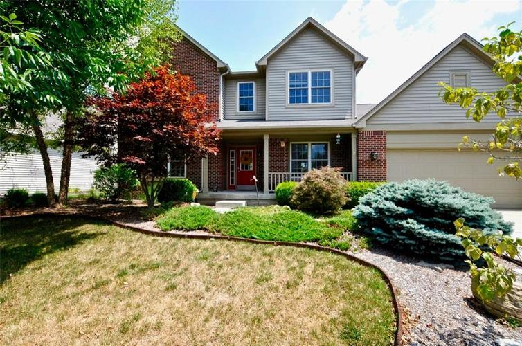 7311 Hartington Place Indianapolis IN 46259 | MLS 21659071 | photo 1
