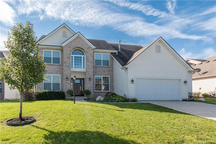 12099  Everwood Circle Noblesville, IN 46060 | MLS 21659105