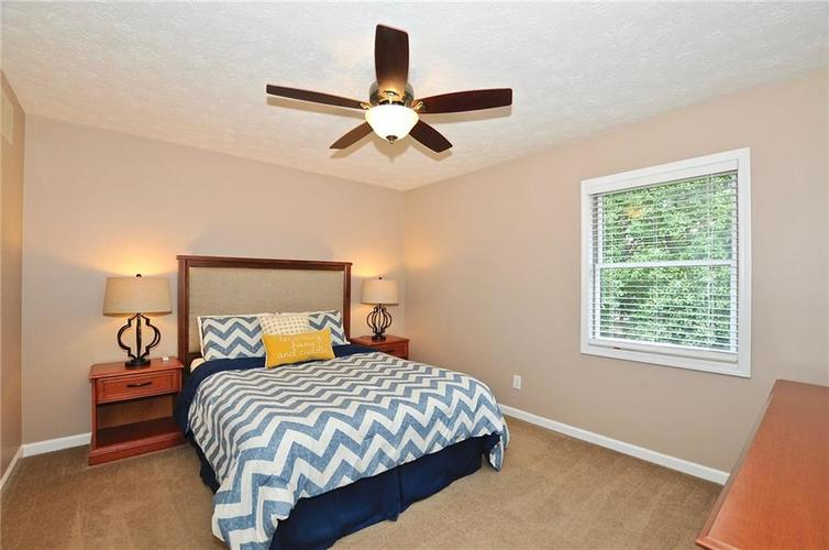8661 Promontory Road Indianapolis, IN 46236 | MLS 21659110 | photo 15