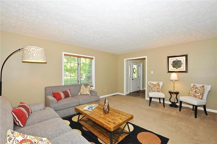 8661 Promontory Road Indianapolis, IN 46236 | MLS 21659110 | photo 26