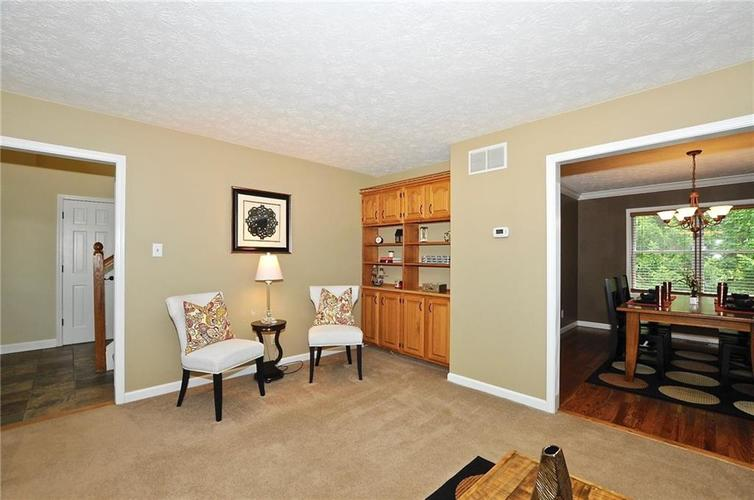 8661 Promontory Road Indianapolis, IN 46236 | MLS 21659110 | photo 27