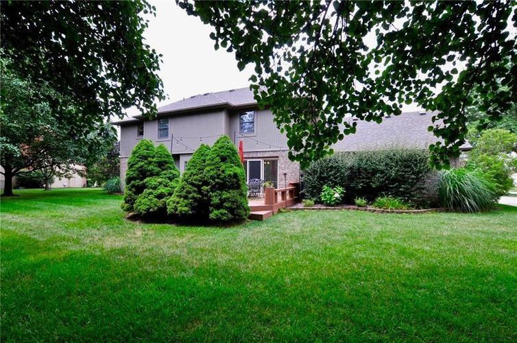 8661 Promontory Road Indianapolis, IN 46236   MLS 21659110   photo 40