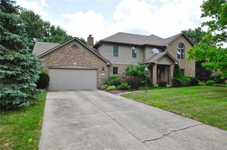8661 Promontory Road Indianapolis, IN 46236   MLS 21659110   photo 41