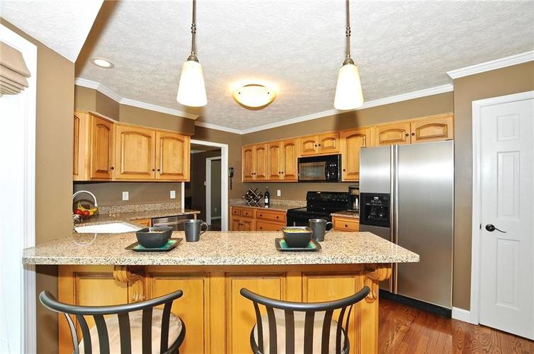 8661 Promontory Road Indianapolis, IN 46236 | MLS 21659110 | photo 8