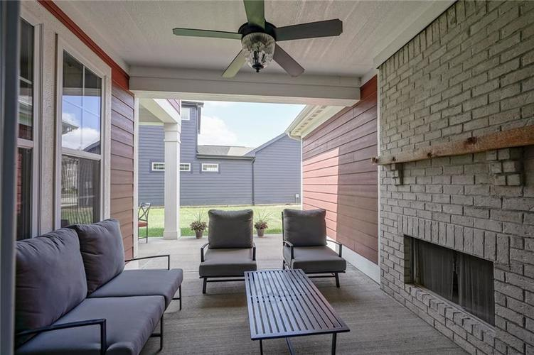 10872 Descanso Drive Fishers, IN 46038 | MLS 21659135 | photo 28