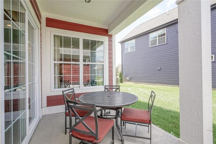 10872 Descanso Drive Fishers, IN 46038 | MLS 21659135 | photo 29