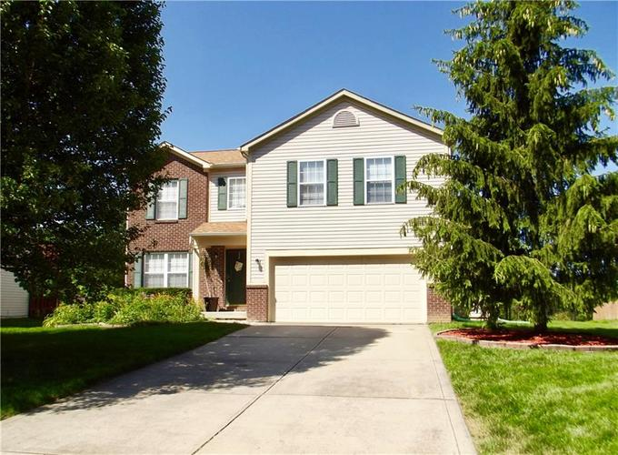 1220 Constitution Drive Indianapolis, IN 46234 | MLS 21659218 | photo 1