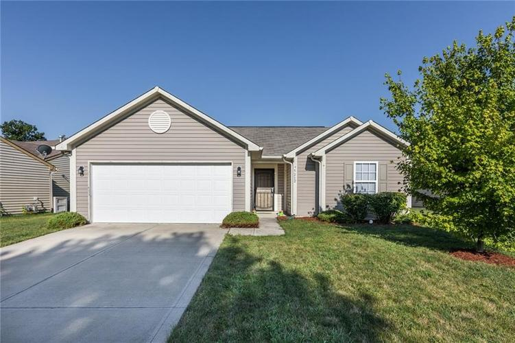 5252  Brassie Drive Indianapolis, IN 46235   MLS 21659219