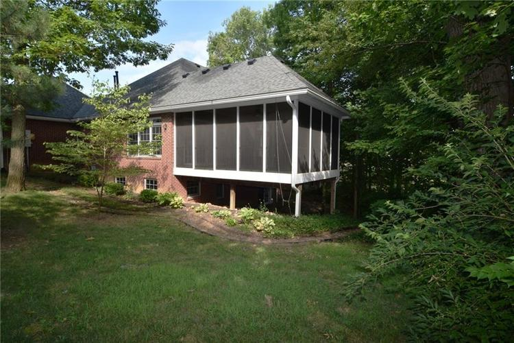 3271 Highpoint Court Greenwood, IN 46143 | MLS 21659228 | photo 47