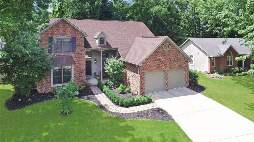 6050  First Lady Boulevard Indianapolis, IN 46237   MLS 21659246