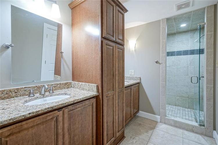 1599 Northwood Drive Indianapolis, IN 46240 | MLS 21659255 | photo 24
