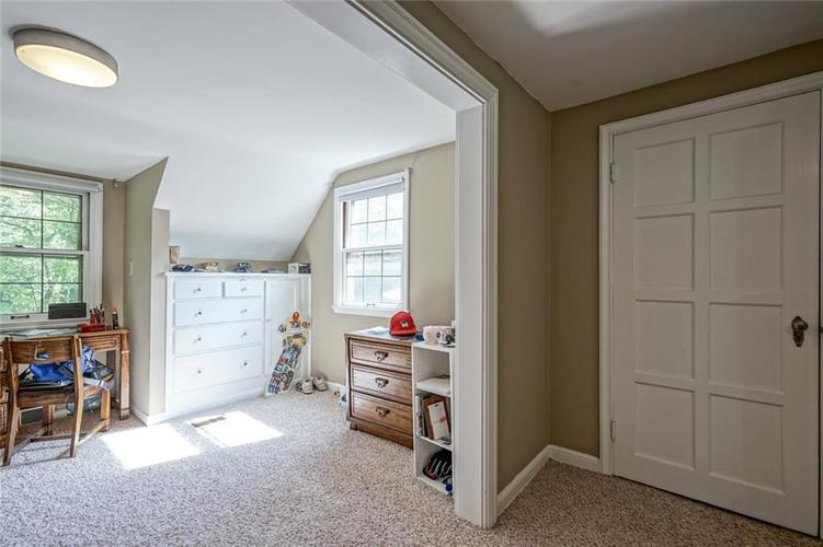 1599 Northwood Drive Indianapolis, IN 46240 | MLS 21659255 | photo 26