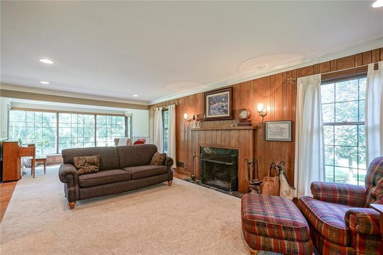 1599 Northwood Drive Indianapolis, IN 46240 | MLS 21659255 | photo 5