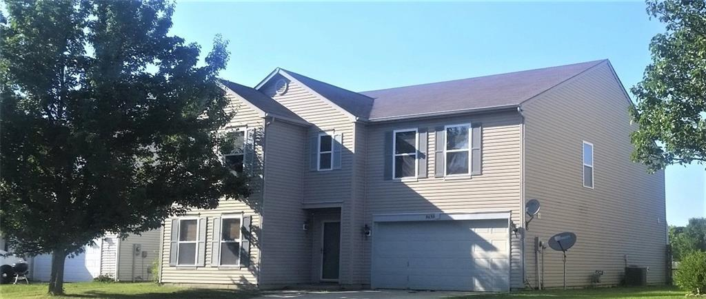 8630 Blooming Grove Drive Camby, IN 46113   MLS 21659297   photo 1