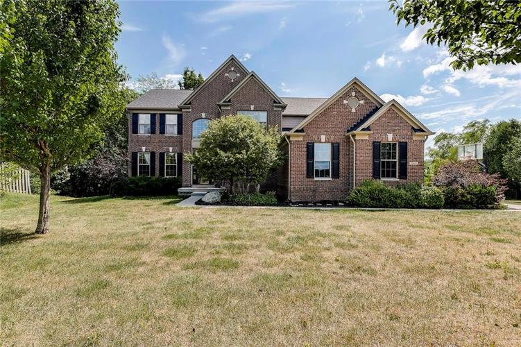 14693 CAPULIN Court Fishers, IN 46040 | MLS 21659309 | photo 1