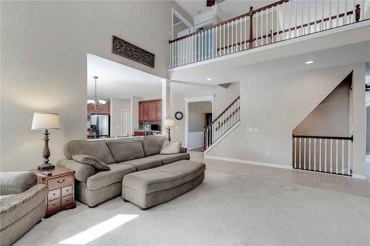 14693 CAPULIN Court Fishers, IN 46040 | MLS 21659309 | photo 10