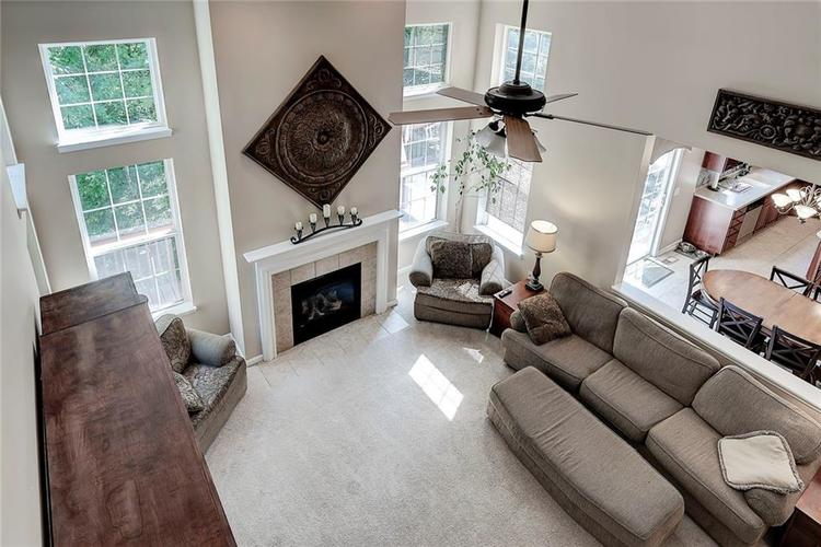 14693 CAPULIN Court Fishers, IN 46040 | MLS 21659309 | photo 11
