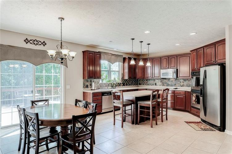 14693 CAPULIN Court Fishers, IN 46040 | MLS 21659309 | photo 12