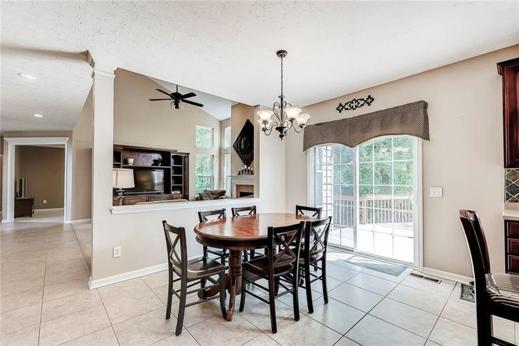 14693 CAPULIN Court Fishers, IN 46040 | MLS 21659309 | photo 14