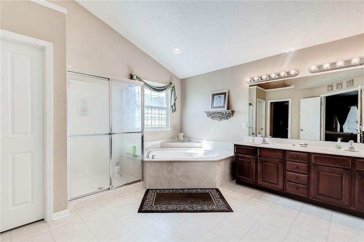 14693 CAPULIN Court Fishers, IN 46040 | MLS 21659309 | photo 21