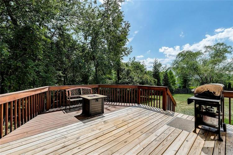 14693 CAPULIN Court Fishers, IN 46040 | MLS 21659309 | photo 36
