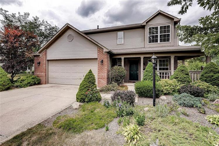 293 Myers Lake Drive Noblesville, IN 46062 | MLS 21659312 | photo 1