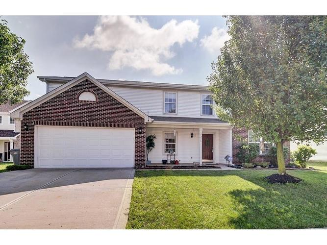 15236  Proud Truth Drive Noblesville, IN 46060 | MLS 21659314