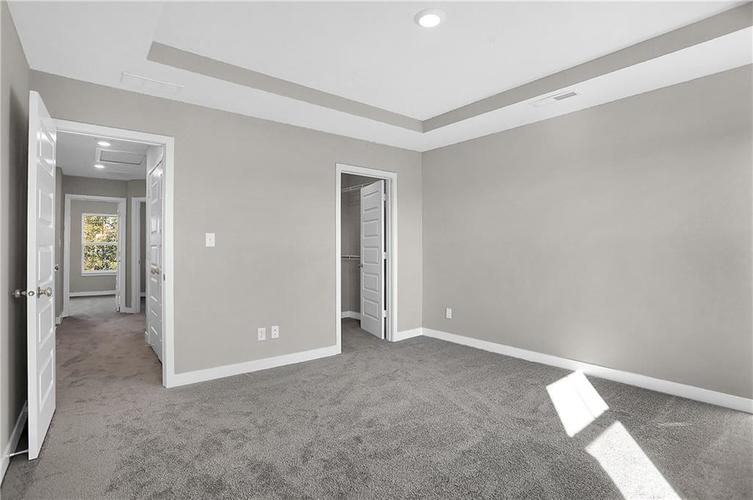 1539 Omar Drive Indianapolis, IN 46202 | MLS 21659354 | photo 22
