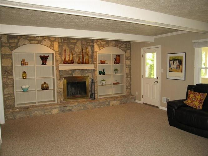 3647 Tahoe Court Carmel, IN 46033 | MLS 21659365 | photo 10