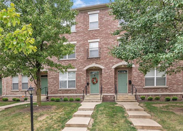 2411 N PARK Avenue Indianapolis, IN 46205 | MLS 21659377 | photo 1