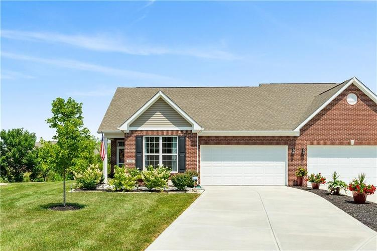 4334 Yarrow Court Indianapolis, IN 46237 | MLS 21659383 | photo 1