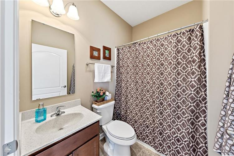 4334 Yarrow Court Indianapolis, IN 46237 | MLS 21659383 | photo 17