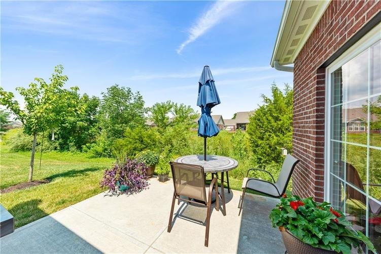 4334 Yarrow Court Indianapolis, IN 46237 | MLS 21659383 | photo 20