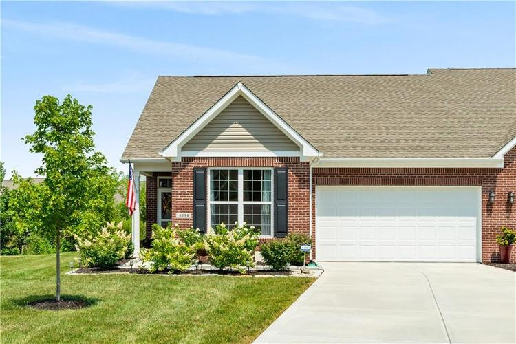 4334 Yarrow Court Indianapolis, IN 46237 | MLS 21659383 | photo 3