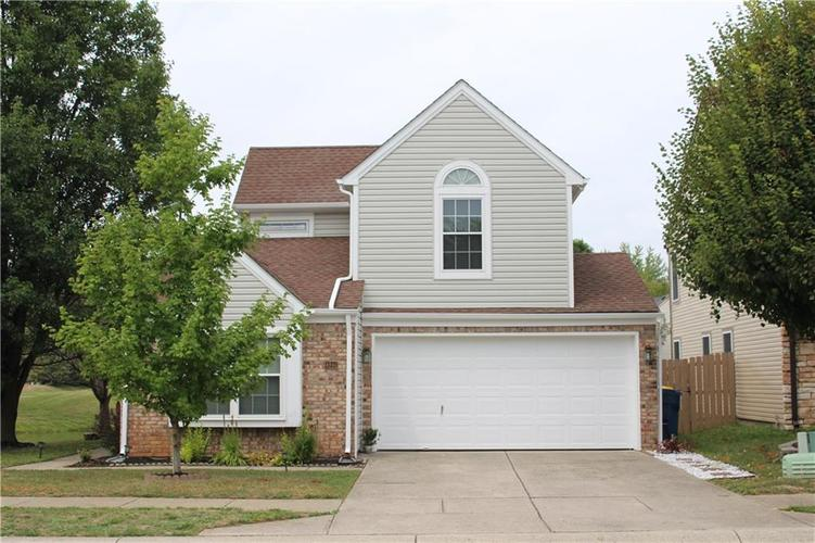 4946  Wisteria Drive Indianapolis, IN 46254 | MLS 21659391