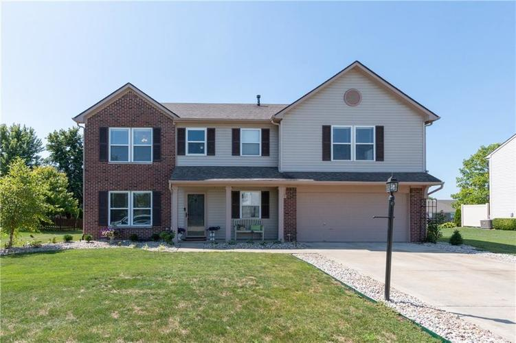 6749  Trailside Drive Avon, IN 46123 | MLS 21659405